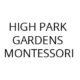 Profile picture of High Park Gardens Montessori